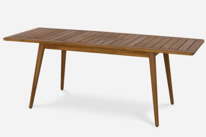 Roy Extendable Dining Table | Castlery Singapore