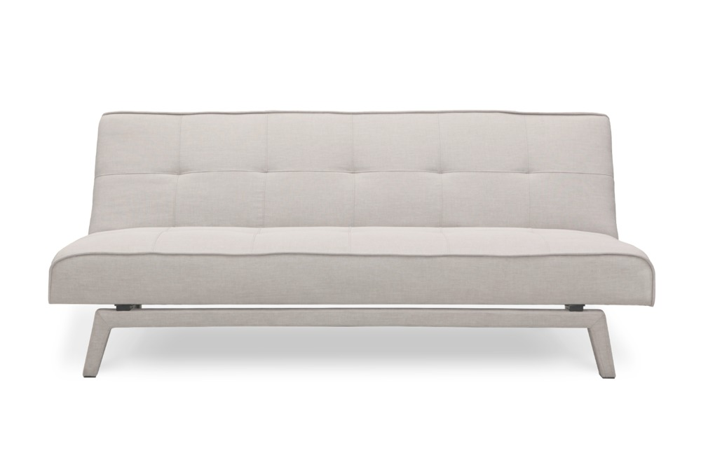 Porter Sofa Bed Natural Grey Castlery Singapore