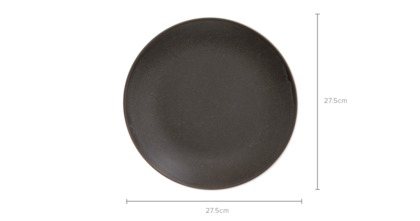 dimension of Haru 4-Piece Dinner Plate Set