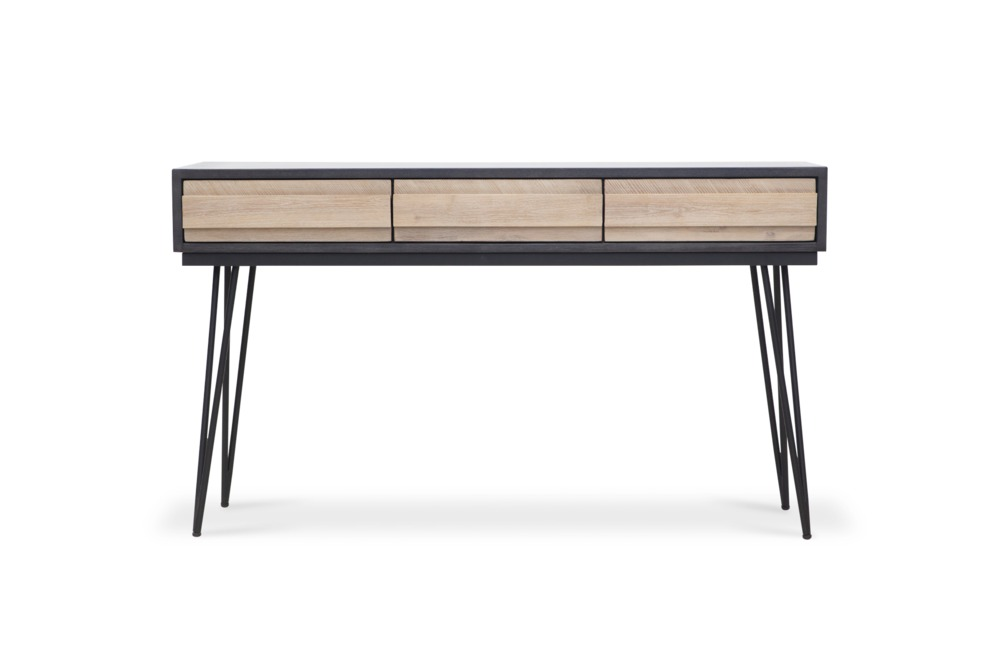 Foyer Table Singapore : Reed console table castlery singapore
