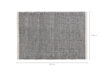 dimension of Wallace Rug